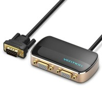 Vention DBA VGA Splitter (1 In 2 Out)