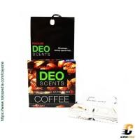 DEO SCENT KAGUMI Organic Block Parfum Pengharum Pewangi Mobil