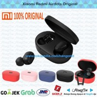 Xiaomi AirDots TWS Bluetooth Earphone Xiaomi Redmi Airdots like airpod