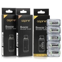 Coil Aspire Breeze 2 Pod Replacement