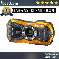 Ricoh WG-50 Digital Camera