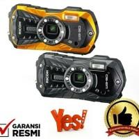 Ricoh WG-50 Waterproof & Outdoor Digital Camera
