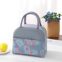 Tas Bekal Lunch Cooler Bag Box Kotak Makan Anak Bermotif 003