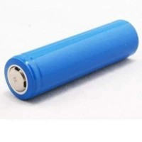 Baterai Li-ion 18650 Battery PowerBank Batre Rechargeable