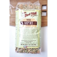 Bob s Red Mill Vegi Soup Mix 793g