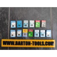 CUCI GUDANG Carbon Brush CB GBM 350 Arang Spul Sepul CB350 GBM350