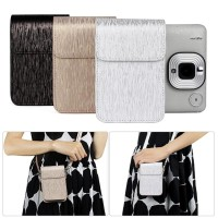 Case Instax Mini Liplay - Leather Bag Case