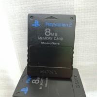 Memory Card MC PS2 PlayStation2