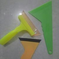 alat pasang stiker/ kaca film