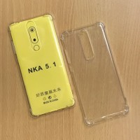 Anticrack Nokia 5.1 Plus