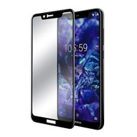 Tempered Glass FULL COVER Nokia 5.1 Plus