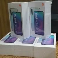 Xiaomi Redmi Note 8 Ram 4 Rom 64 Garansi Resmi