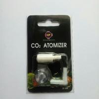 DIFFUSER / DIFUSER CO2 Super Product AQUASCAPE ATOMIZER