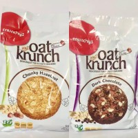 munchys Oat Krunch Big Size 16 pcs