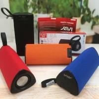 JAVI SB 012 SPEAKER FM BLUETOOTH JAVI SB012 SPEAKER MINI USB SPIKER-HP