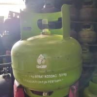 Tabung Gas Melon Elpiji 3Kg plus Isi (SNI)