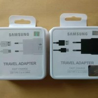 CHARGER SAMSUNG TYPE C ORIGINAL 100% FOR SAMSUNG A20 A30 A50 A70 A80