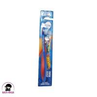 CUSSONS KIDS Toothbrush Sikat Gigi Anak Soft 1 pcs