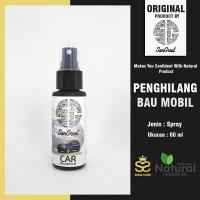 Penghilang Bau Interior Mobil Spray Car Deodorizer Original SanGreat 6