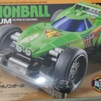 HOT SALE Tamiya Dash 4 Cannonball Premium terjamin