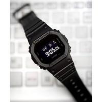 Jam Tangan Casio G Shock DW5600
