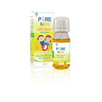 Pure Kids Aise Belly Natural Pure Baby 60 ml 60ml Purekids