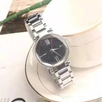jam tangan READY 5 WARNA Jam Tangan Gucci Rantai Kaca Belimbing