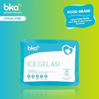BKA Ice Gel 160gr Kecil