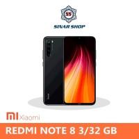 Xiaomi Redmi Note 8 Ram 3 Rom 32 (3/32) - Garansi Resmi