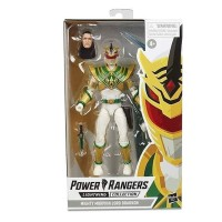 Mighty Morphin Power Rangers Lord Drakkon Tommy Lightning Collection
