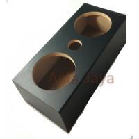 Box Speaker 6 Inch Double