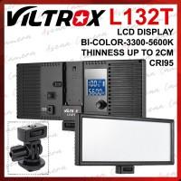 Viltrox L132T L-132T LED Video Lighting Studio Bi Color