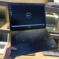 Laptop Gaming Dell Precision M4500 - Core i7 Octa Core - Nvidia Quadro