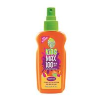 Beach Hut Kids Max 100spf Spray Sunscreen 150Ml