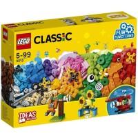 Mainan LEGO CLASSIC BRICKS and GEARS 10172 ORIGINAL
