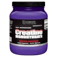 Ultimate Nutrition Creatine 1000 gram / 1kg   Creatin Monohydrate