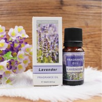Water Soluble Oils Aroma Therapy Humidifier 10ml