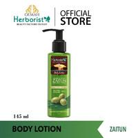 (145ml) Herborist Body Lotion Zaitun - 145ml