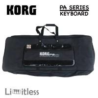 Softcase Keyboard KORG PA Series