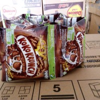 koko krunch/kokokrunch cereal sehat 1rcg isi 10 x15g