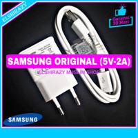 charger samsung galaxy Original 100%tab 3 s4 Note 2 Grand J1 J2 J5 J7 - Putih