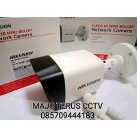 CAMERA CCTV IP HIKVSION DS-2CD2021-IAX H.265 Built in P0E