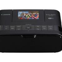 Unik Printer Canon SELPHY Printer Foto CP1200 WiFi Black Dealer