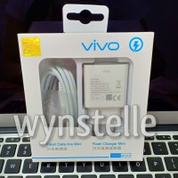Charger Casan VIVO V9 V11 V15 Y17 Y93 Y53 Fast Charging ORIGINAL