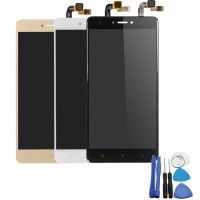 LCD Display Touch Screen Screen Replacement For Xiaomi Redmi Note 4X