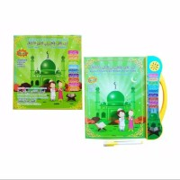oozetoys01 - e book muslim 4 bahasa mainan anak edukasi e-book pintar