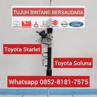 Rack Power Steering Toyota Starlet Original Merk Koyo