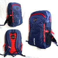 Tas ransel laptop / backpack - Track by Tracker 79TR221 + rain cover