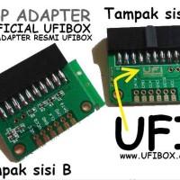 ADAPTOR ISP/Direct UFI Box sparepart
