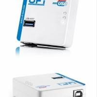 ufi box white new elektronik